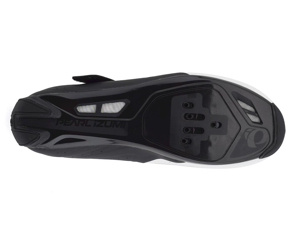 Image 2 for Pearl Izumi Select Road V5 Shoes (White/Black) (40)