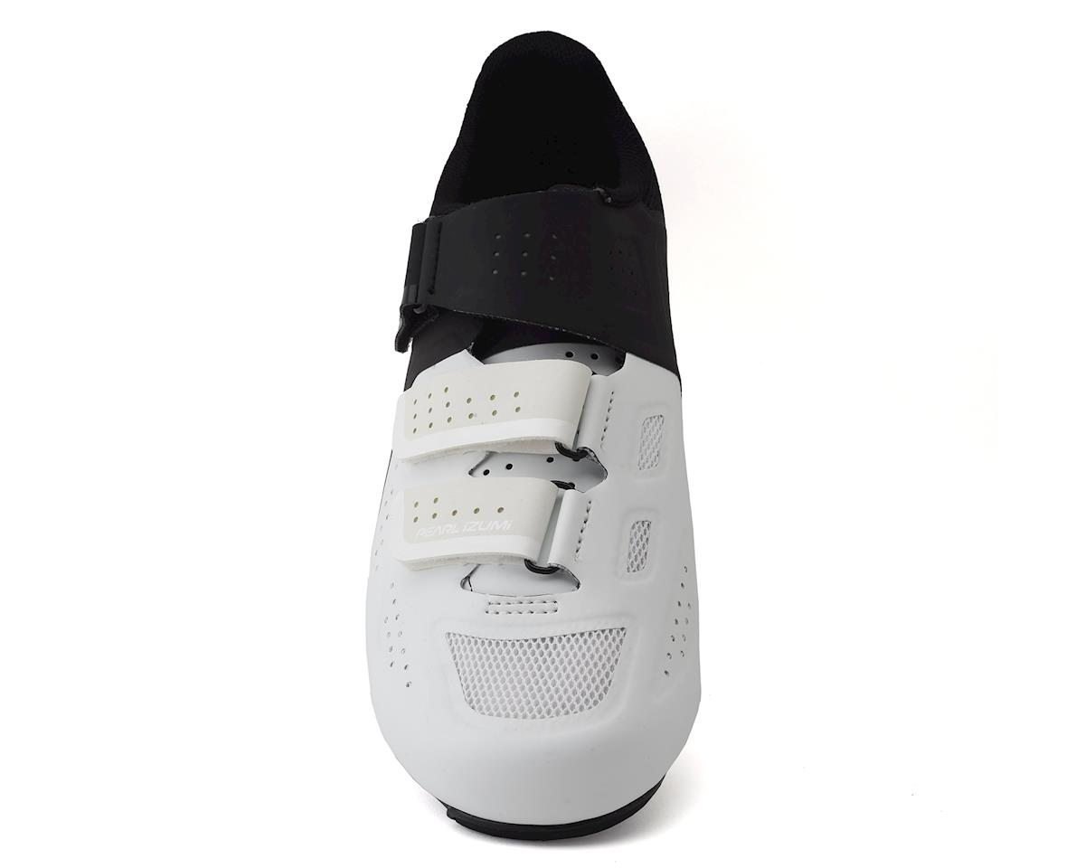 Image 3 for Pearl Izumi Select Road V5 Shoes (White/Black) (40)