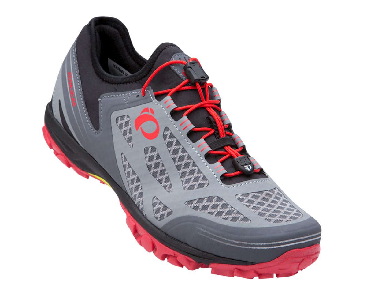 Pearl Izumi X-Alp Journey (Grey/Red) | relatedproducts