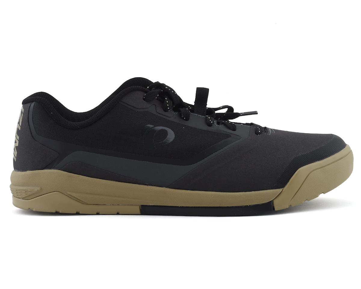 Image 1 for Pearl Izumi X-Alp Launch Shoes (Black/Shadow Grey) (42)
