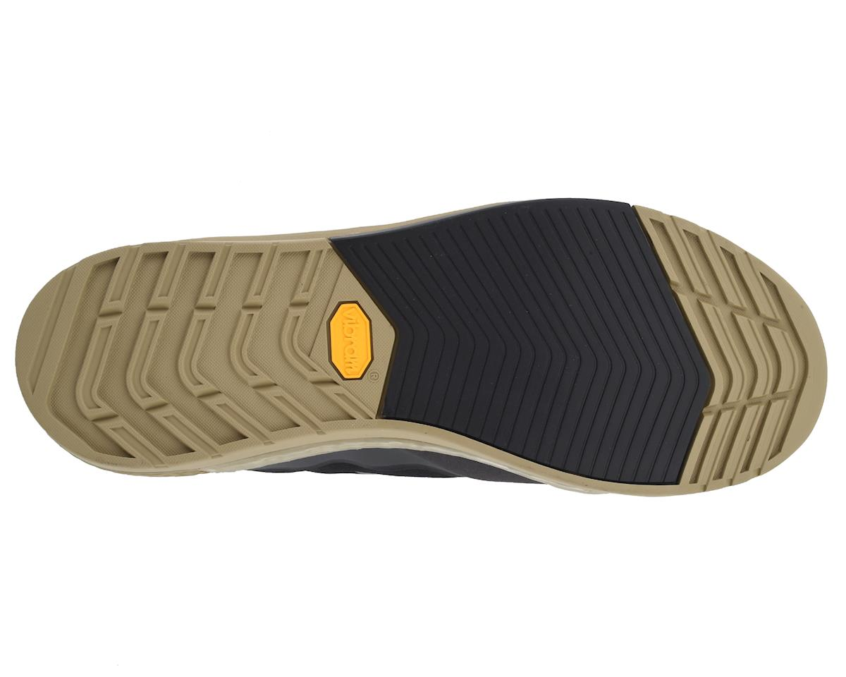 Image 2 for Pearl Izumi X-Alp Launch Shoes (Black/Shadow Grey) (42)