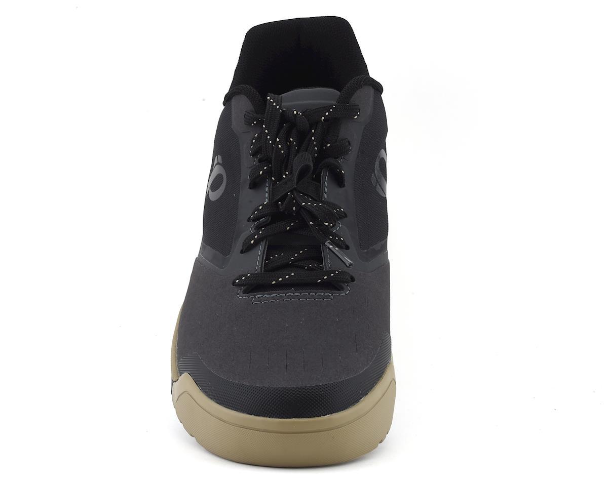 Pearl Izumi X-Alp Launch Shoes (Black/Shadow Grey) (45.5)