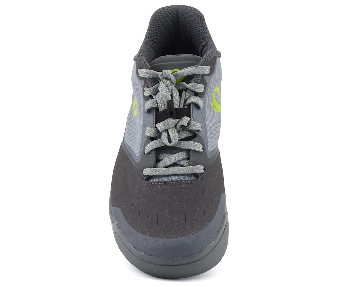 Image 3 for Pearl Izumi X-Alp Launch Shoes (Smoked Pearl/Monument) (39.5)