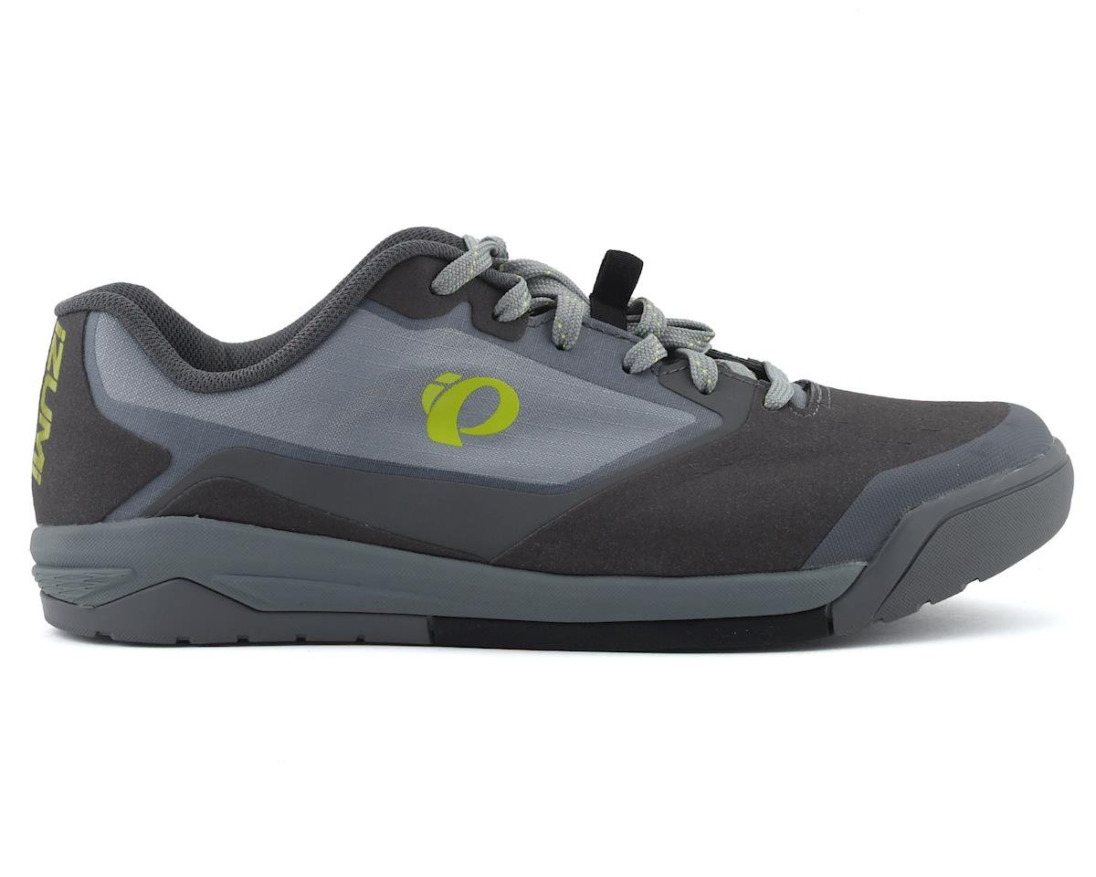 Pearl Izumi X-Alp Launch Shoes (Smoked Pearl/Monument) (44.5)
