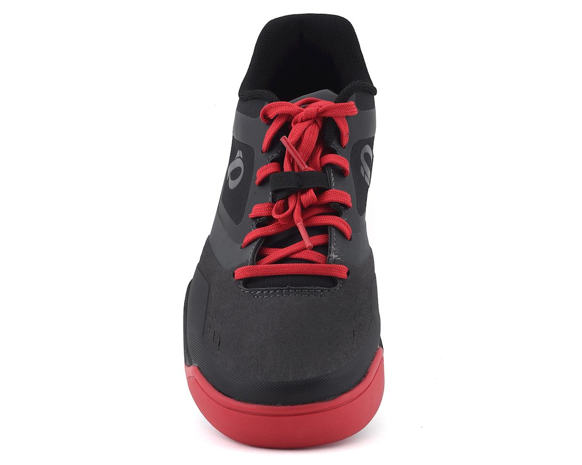 Pearl Izumi X-Alp Launch SPD Shoes (Black/Red) (44.5)