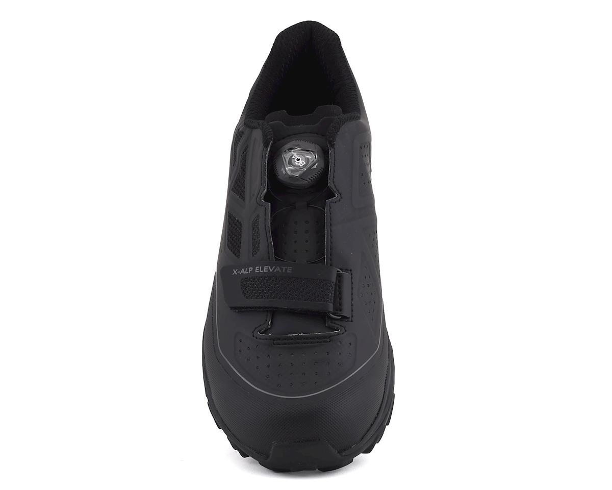 Pearl Izumi X-Alp Elevate Shoes (Black) (41)