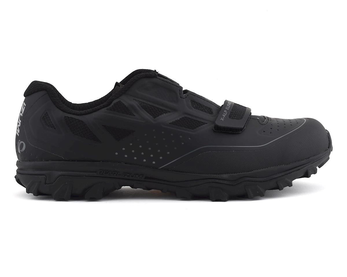 Image 1 for Pearl Izumi X-Alp Elevate Shoes (Black) (46.5)