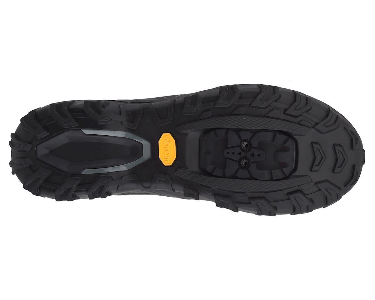 Pearl Izumi X-Alp Elevate Shoes (Black) (46.5)