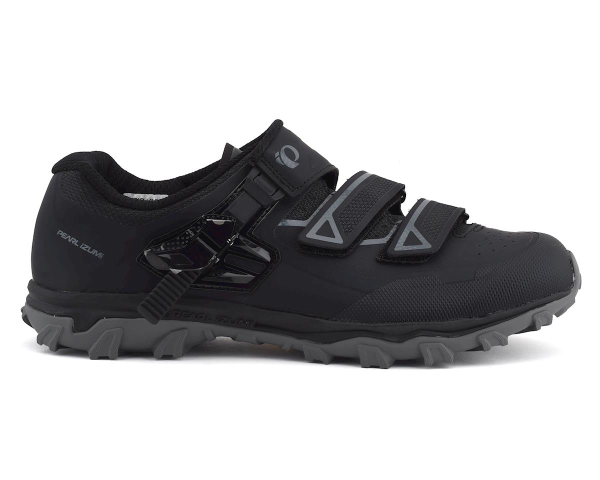 Pearl Izumi X-ALP Summit Shoes (Black/Grey) (39)