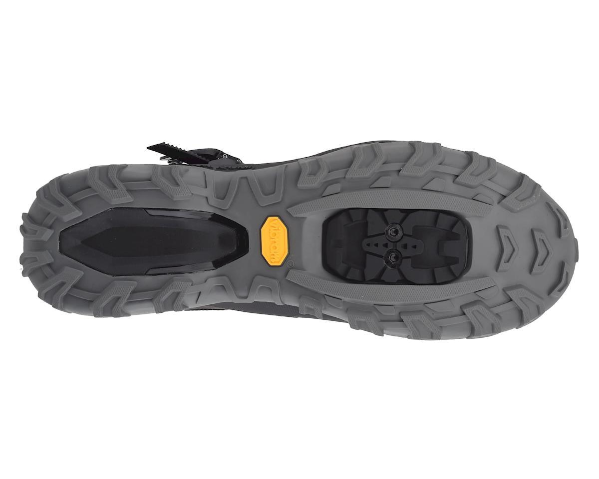 Pearl Izumi X-Alp Summit Shoes (Black/Grey) (39)