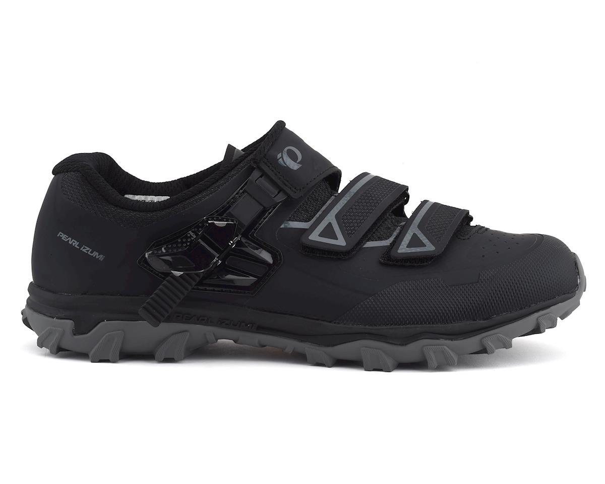 Pearl Izumi X-ALP Summit Shoes (Black/Grey) (45)