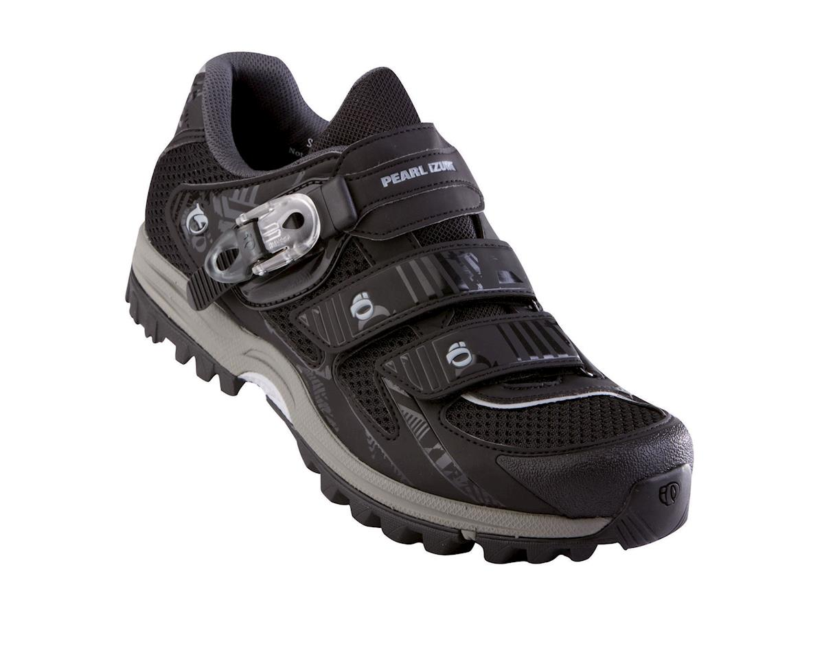 Image 1 for Pearl Izumi X-ALP Enduro III Mountain Shoes (Black/Shadow)