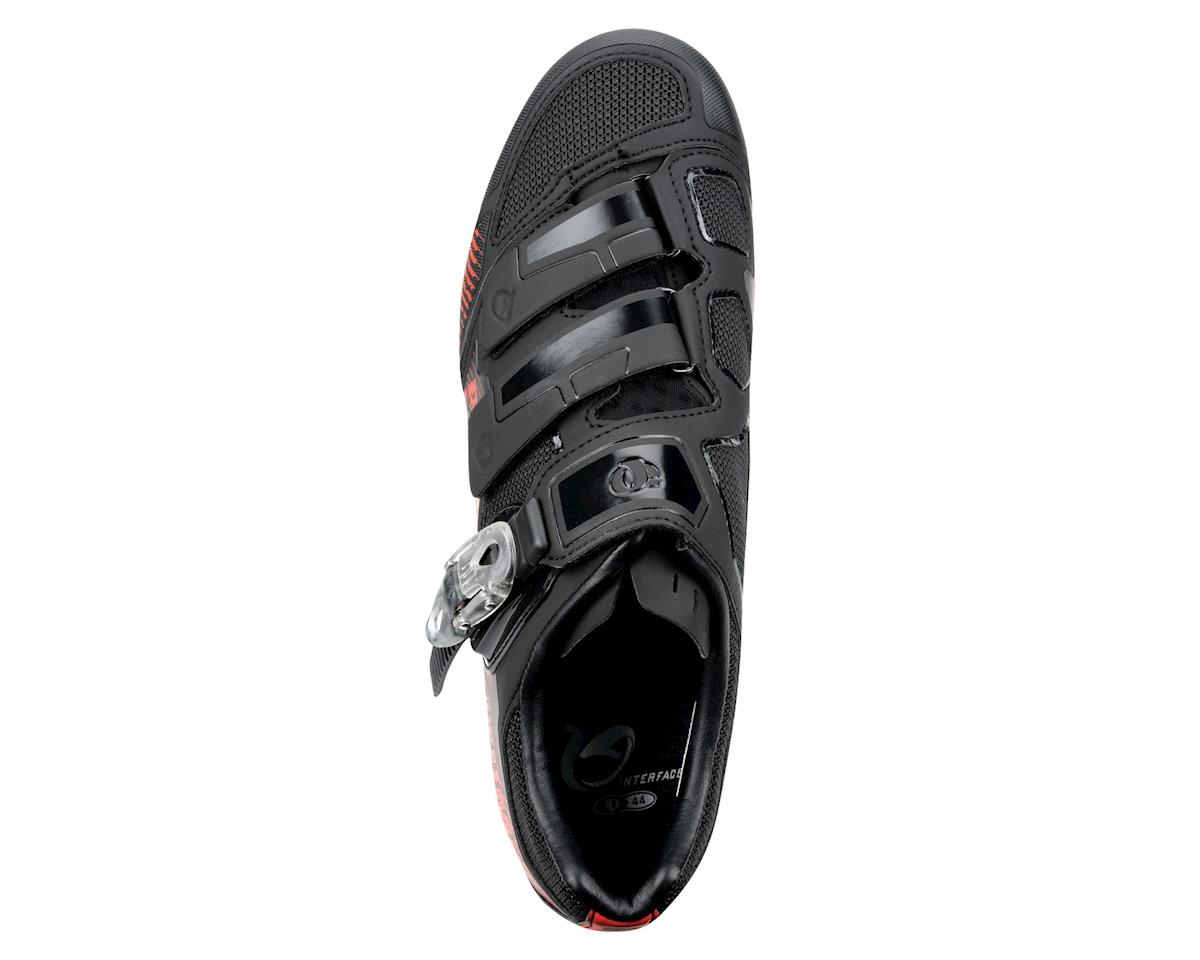Pearl Izumi X-Project 3.0 Mtb Shoe: Black/Red~ Men's Euro 41