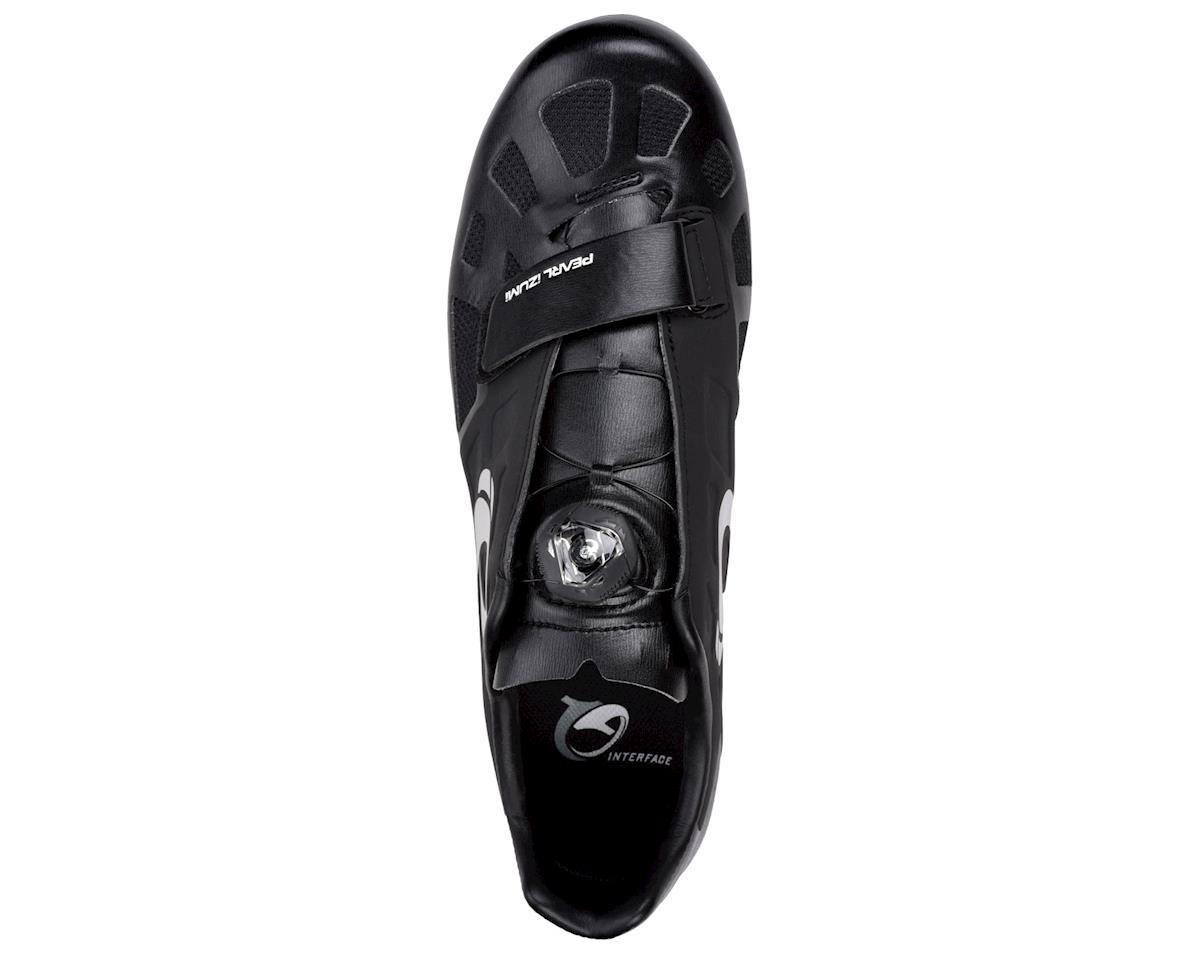 Pearl Izumi ELITE IV Road Shoes (White/Black)