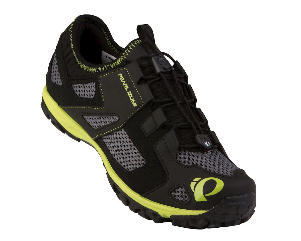 Pearl Izumi X-Alp Drift III Mountain Bike Shoe - 2015 (Gry/Blk)