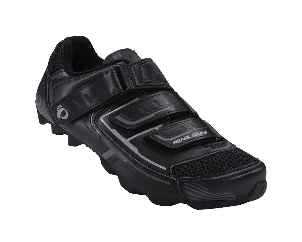 Pearl Izumi All-Road III MTB Shoes (Black) (43)