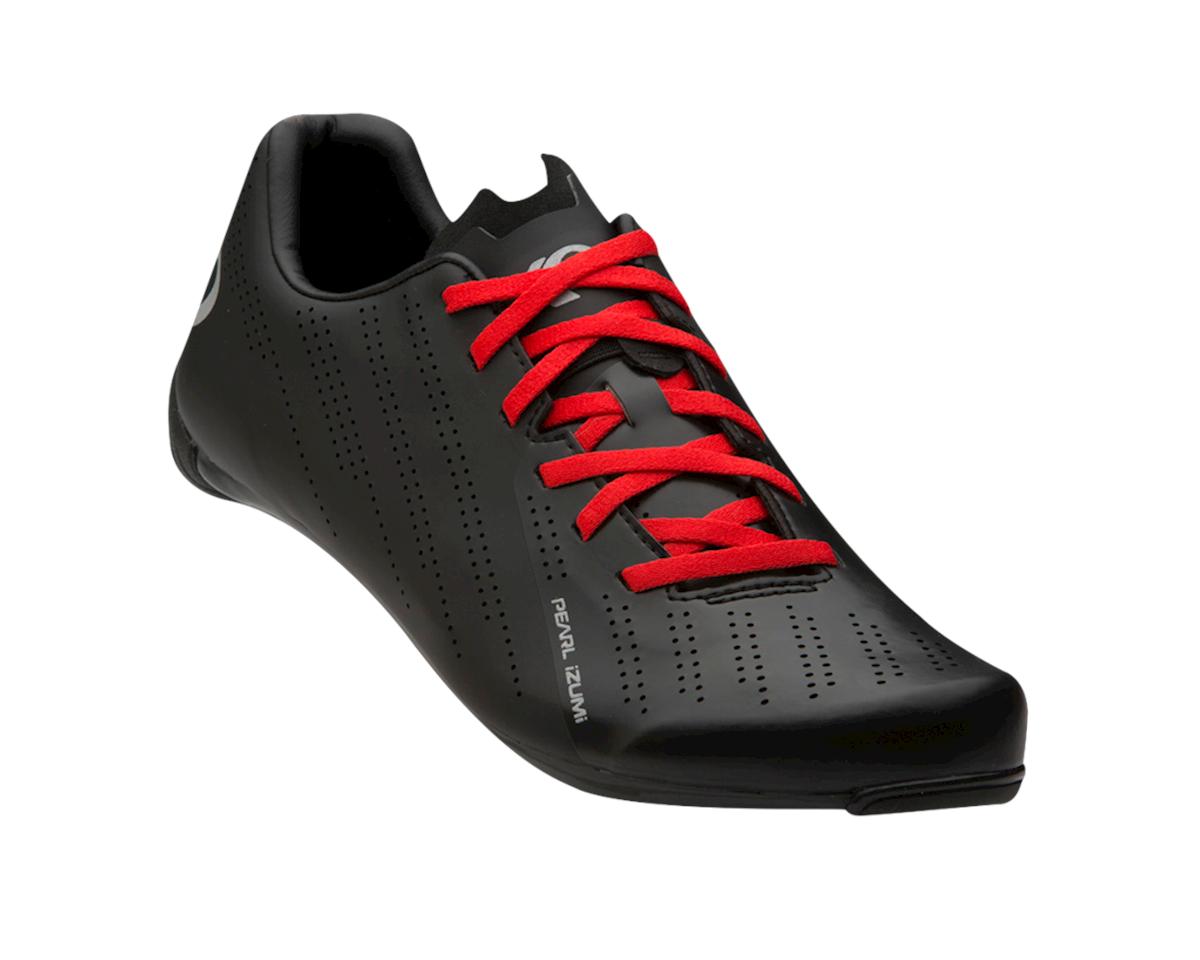 Pearl Izumi Tour Road Shoes (Black/Black) (39.5)