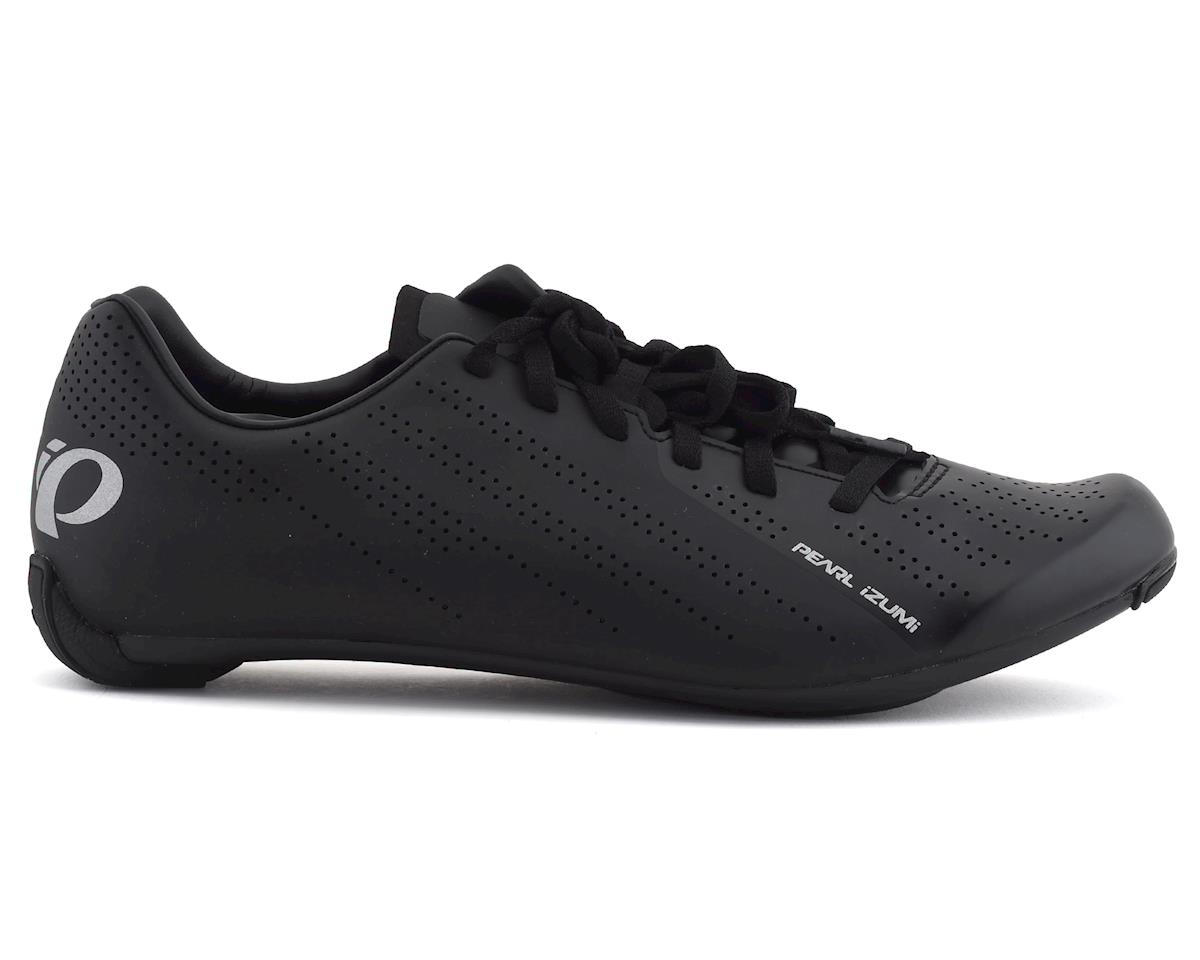 Pearl Izumi Tour Road Shoes (Black/Black) (45)