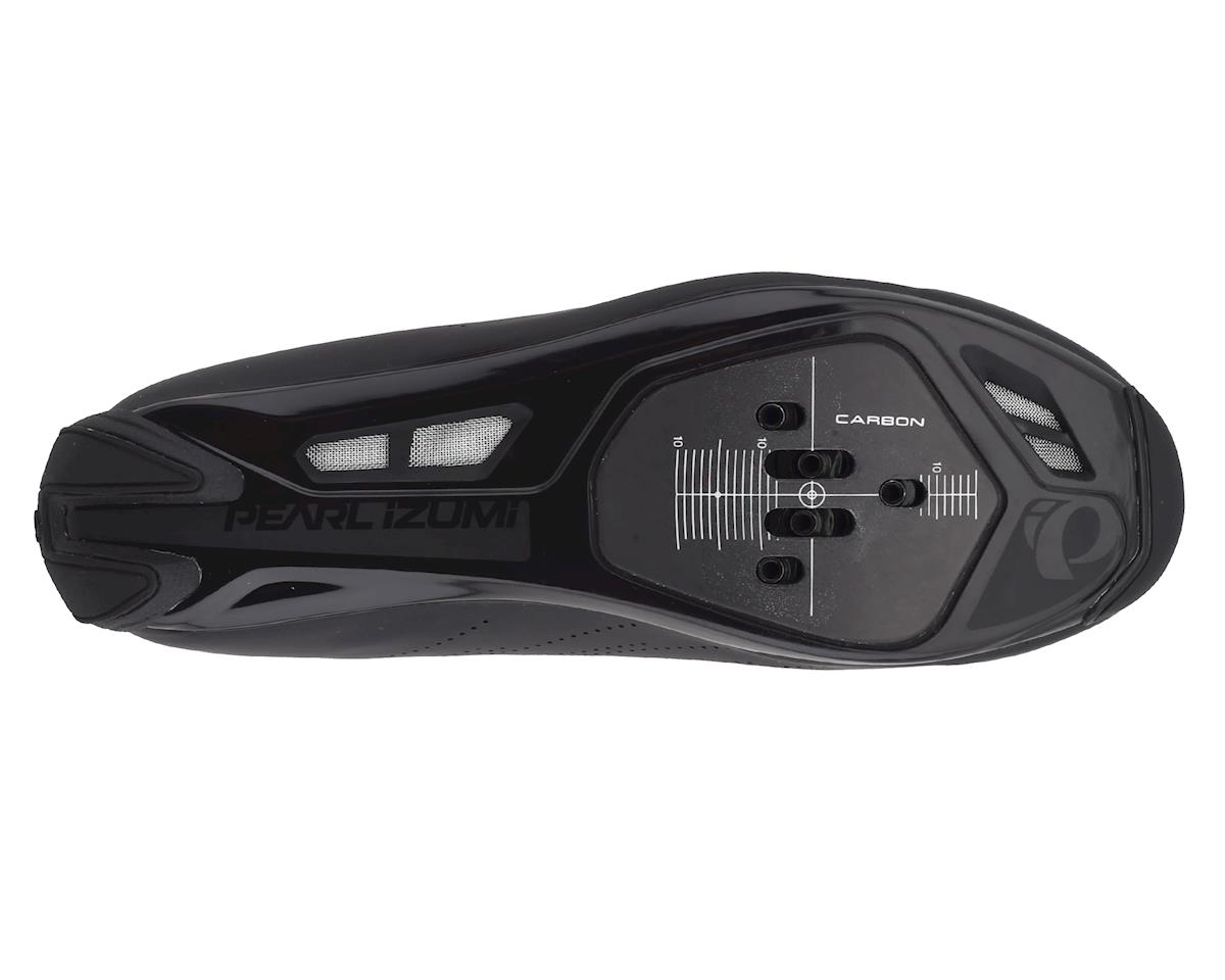 Pearl Izumi Tour Road Shoes (Black/Black) (45)