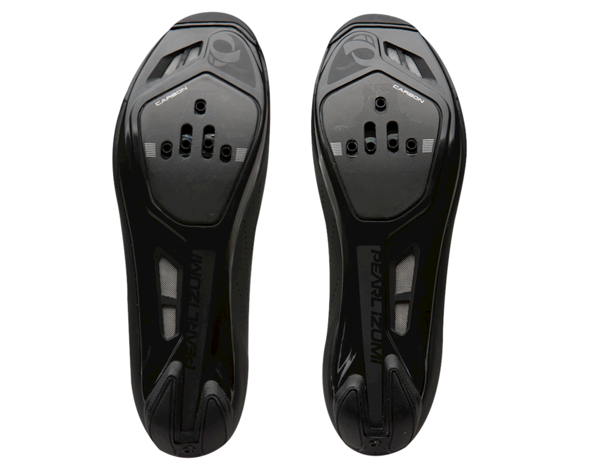 Pearl Izumi Tour Road Shoes (Black/Black) (47)