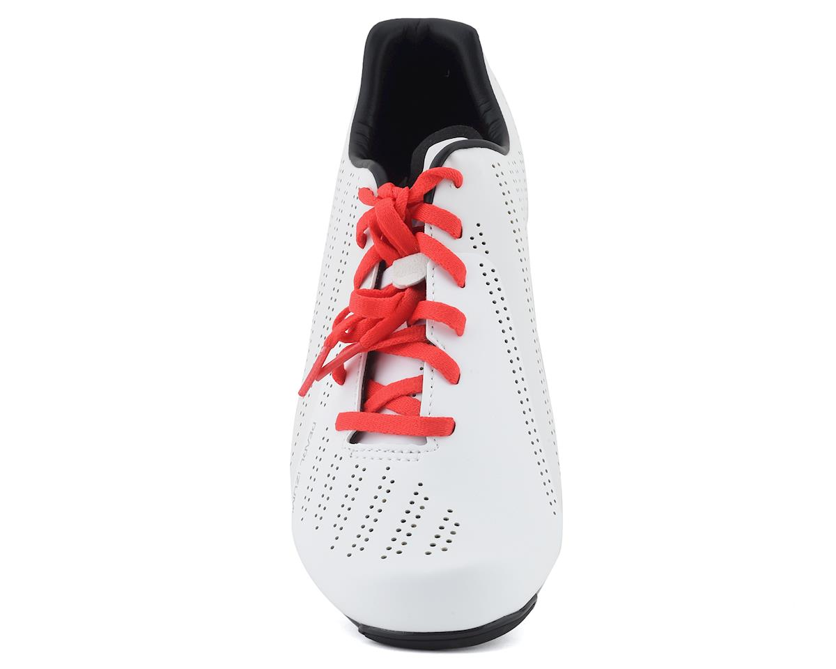 Image 3 for Pearl Izumi Tour Road Shoes (White/White) (48)