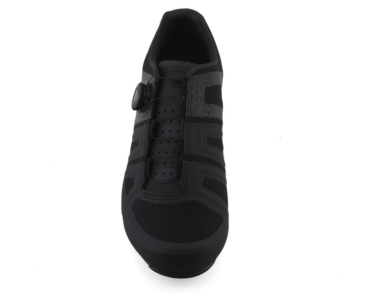 Pearl Izumi Attack Road Shoe (Black/Black) (40.5)