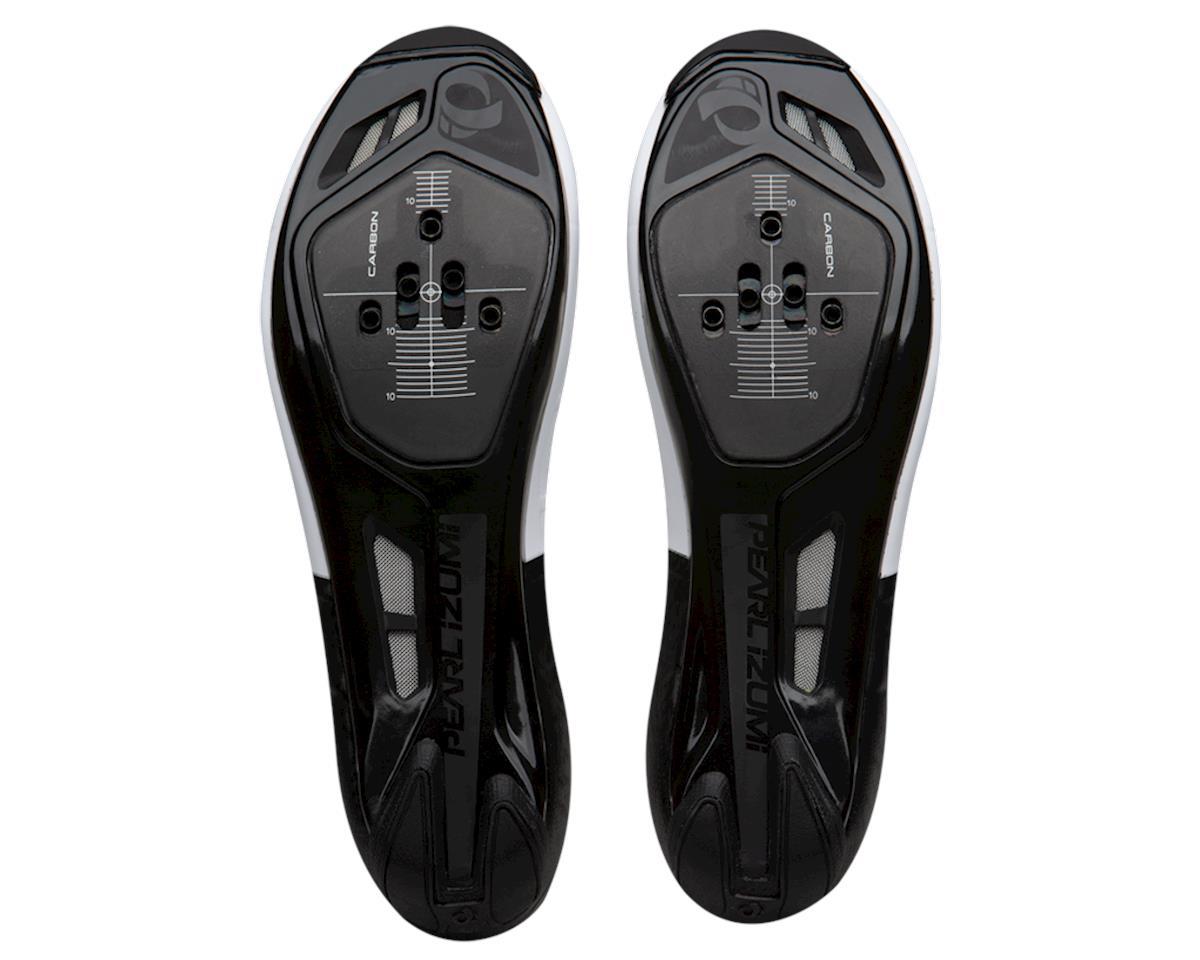 Image 3 for Pearl Izumi Attack Road Shoe (Black/White) (41)