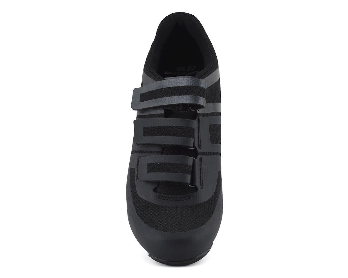 Pearl Izumi Quest Road Shoe (Black/Black) (40)