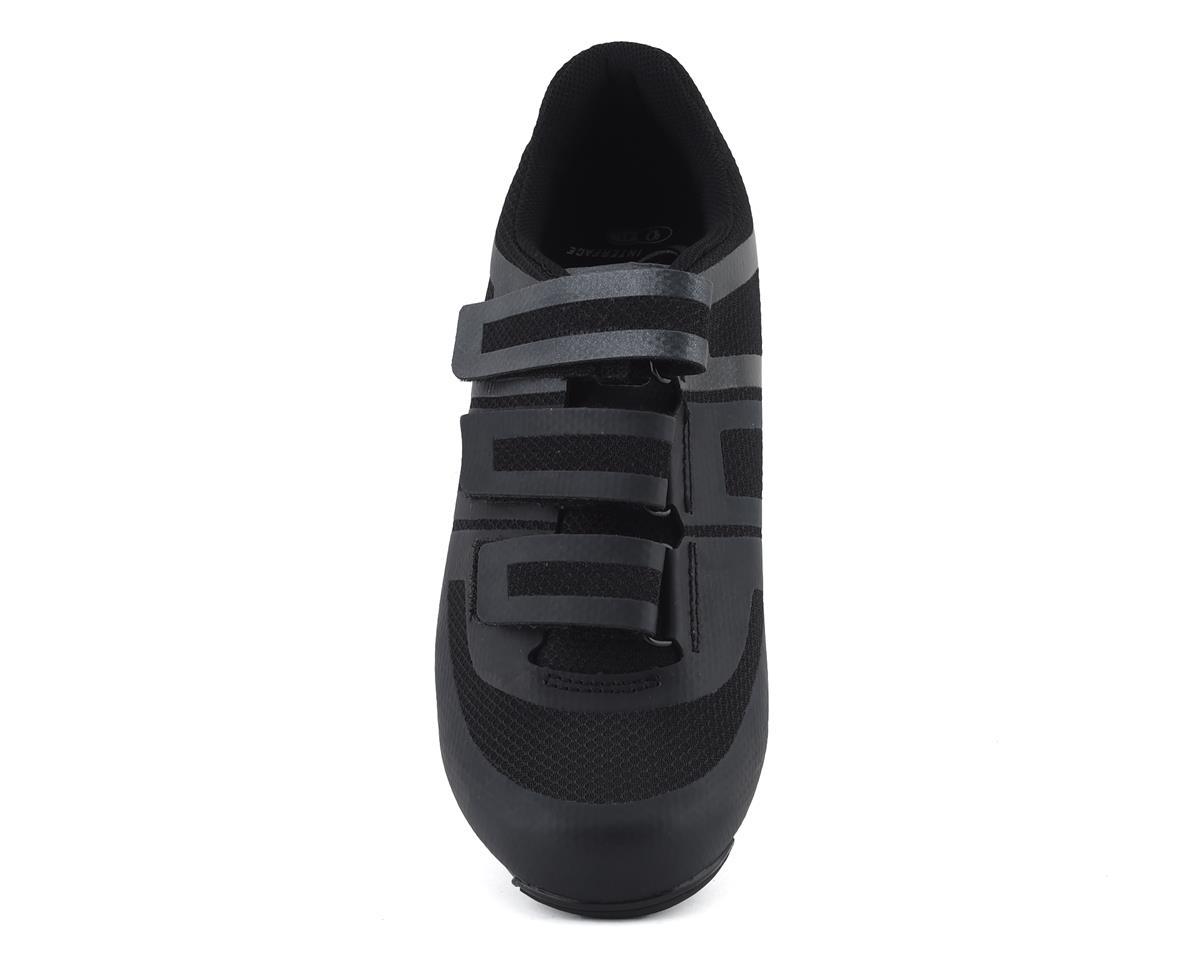 Pearl Izumi Quest Road Shoe (Black/Black) (49)
