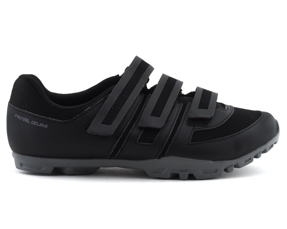 Pearl Izumi All Road v5 Road Shoe (Black/Black) (40)