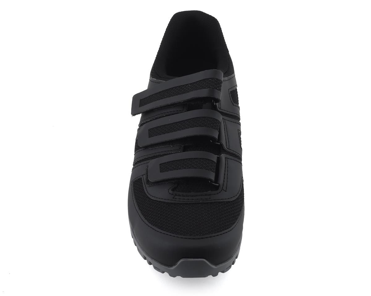 Pearl Izumi All Road v5 Road Shoe (Black/Black) (41)