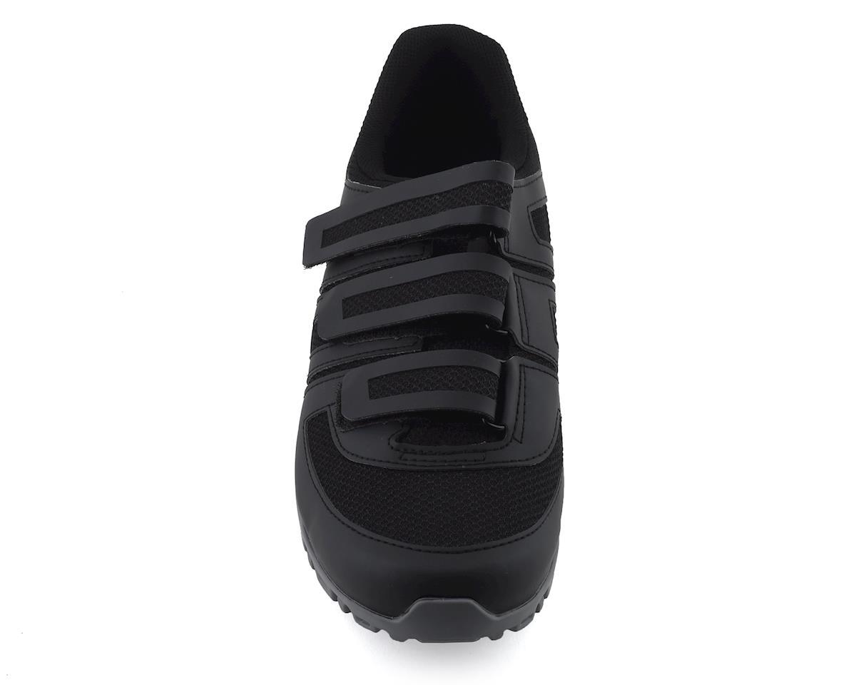 Pearl Izumi All Road v5 Road Shoe (Black/Black) (43)