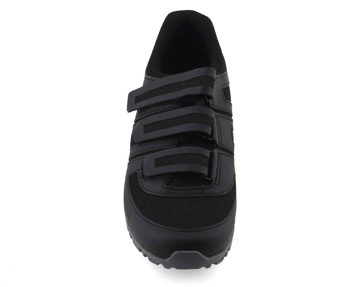 Pearl Izumi All Road v5 Road Shoe (Black/Black) (45)