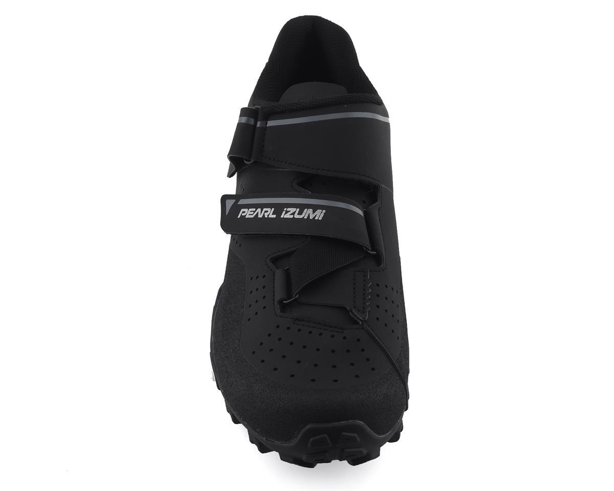 Pearl Izumi X-Alp Divide Mountain Shoe (Black/Black) (39)