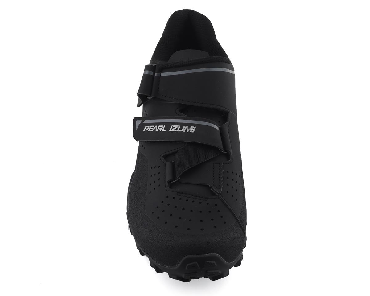 Pearl Izumi X-Alp Divide Mountain Shoe (Black/Black) (42)