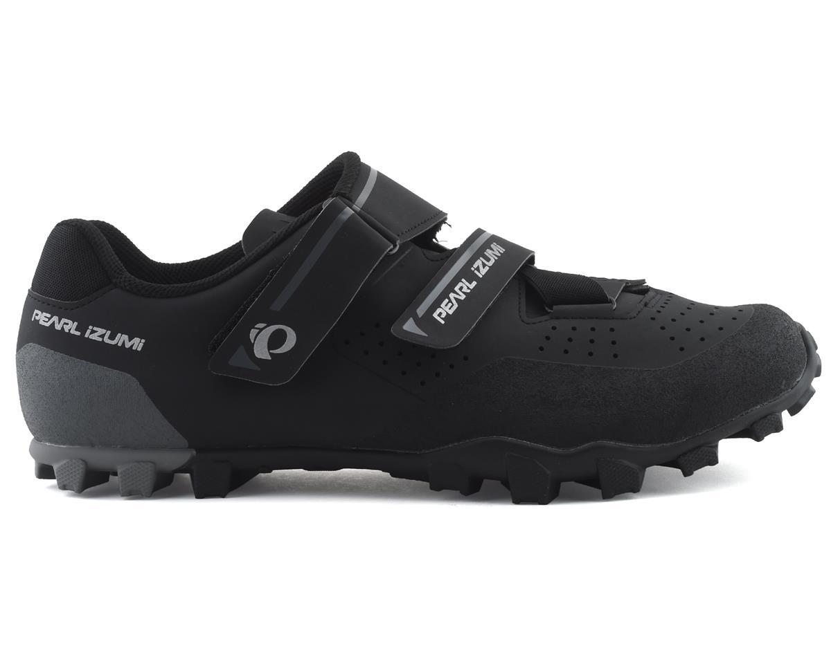 Pearl Izumi X-Alp Divide Mountain Shoe (Black/Black) (43)