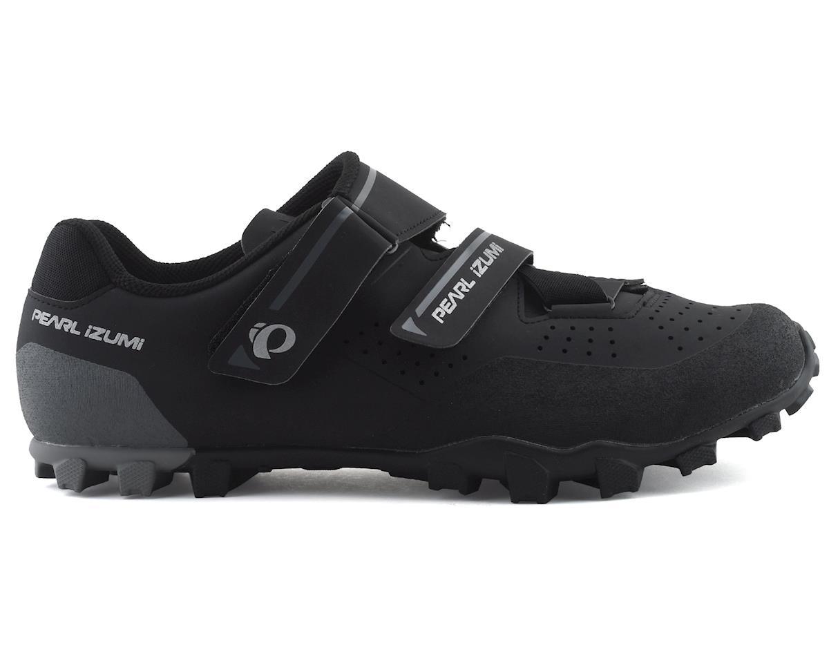 Pearl Izumi X-Alp Divide Mountain Shoe (Black/Black) (48)