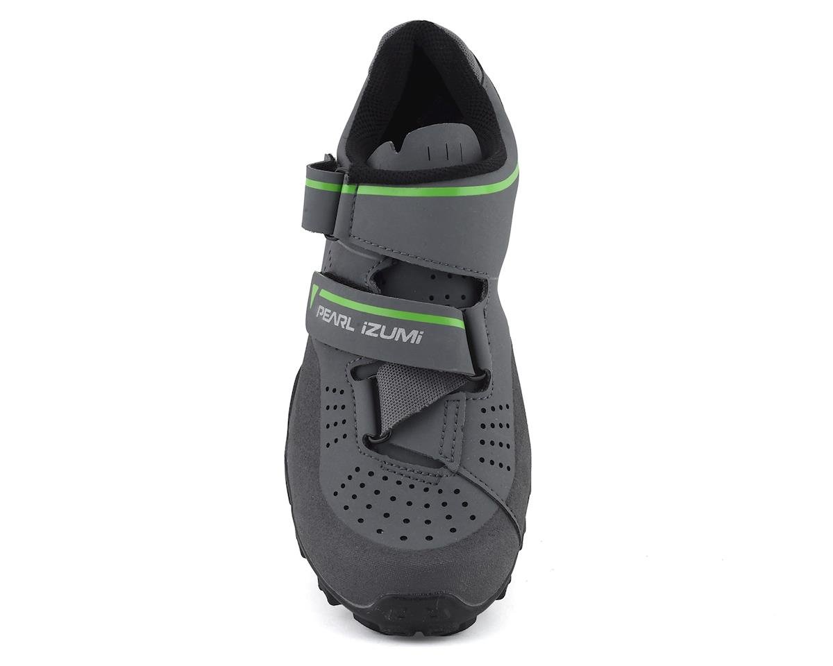 Pearl Izumi X-ALP Divide Mountain Shoe (Smoked Pearl/Black) (41)