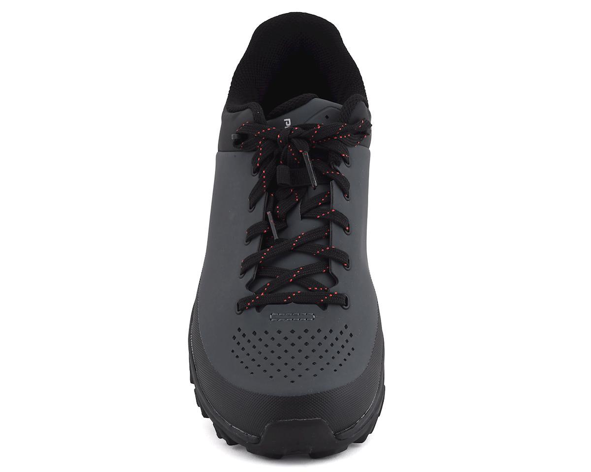 Pearl Izumi X-Alp Peak Shoes (Black/Red) (39.5)
