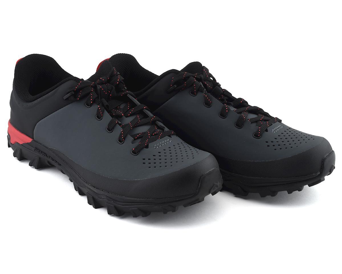 Pearl Izumi X-Alp Peak Shoes (Black/Red) (43)