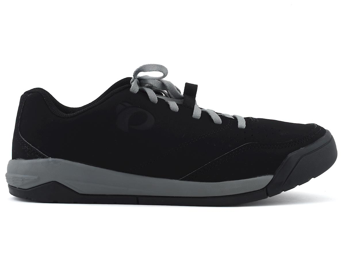 Pearl Izumi X-Alp Flow Shoes (Black/Black) (45)