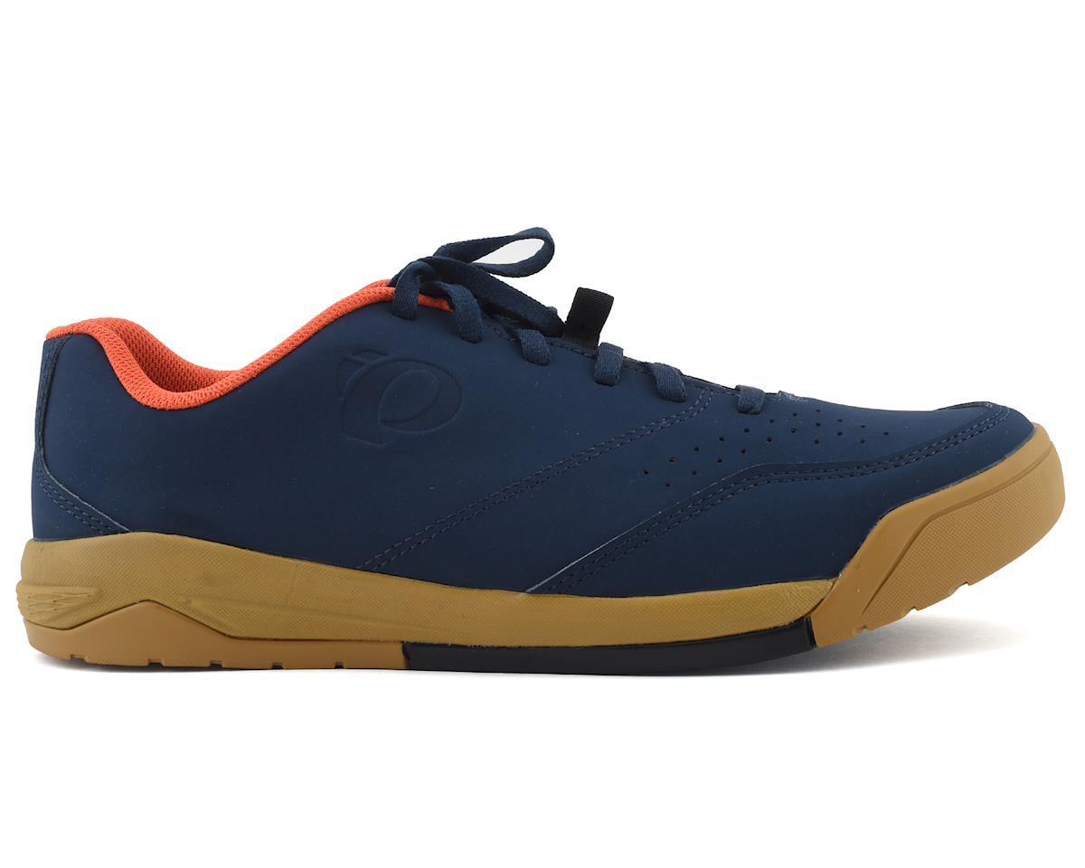 Pearl Izumi X-Alp Flow Shoes (Navy) (40.5)