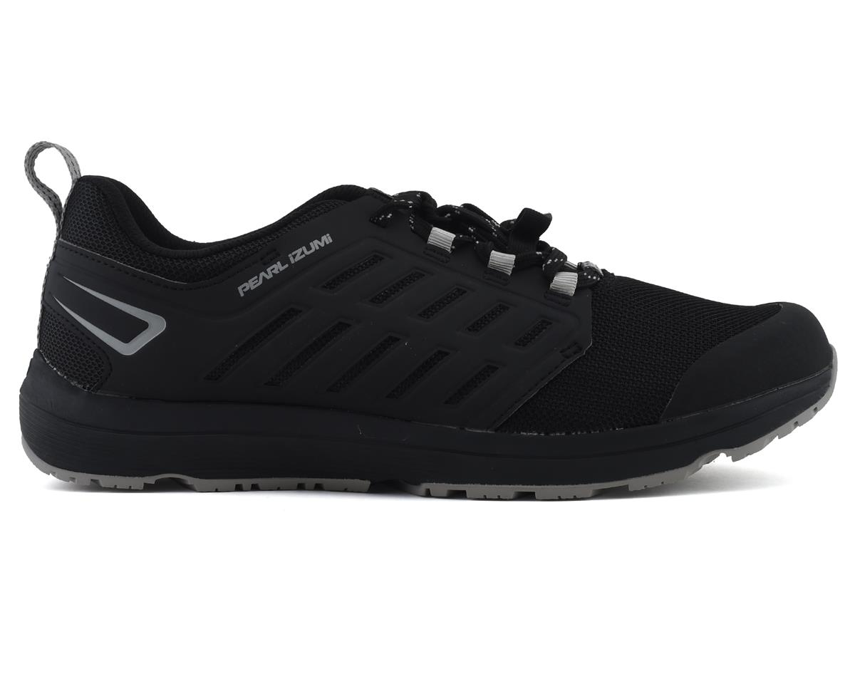Pearl Izumi X-ALP Canyon Mountain Shoe (Black/Black) (40)