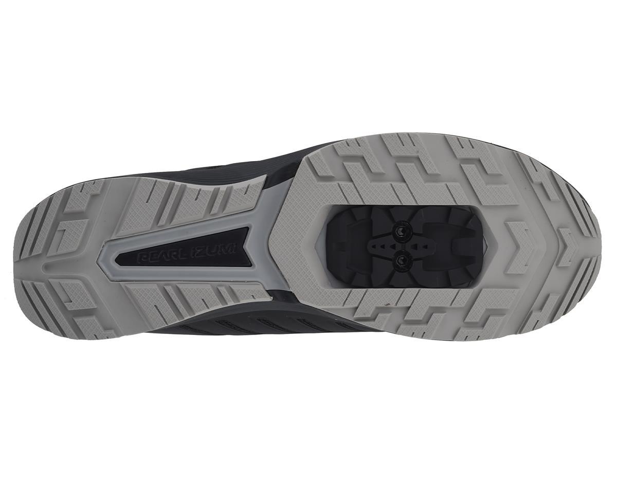 Pearl Izumi X-ALP Canyon Mountain Shoe (Black/Black) (43)