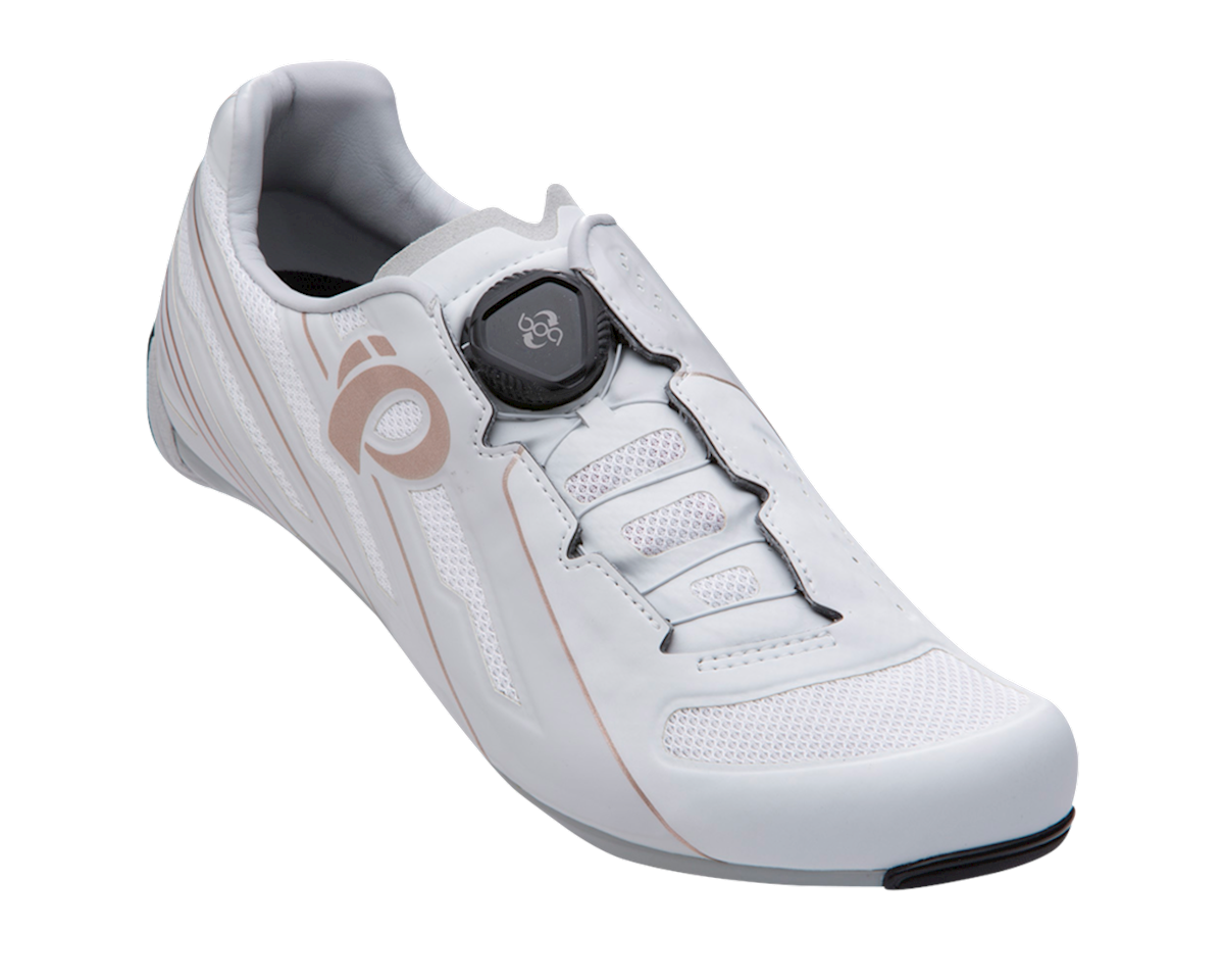 Pearl Izumi Women's Race Road v5 (White) (39)