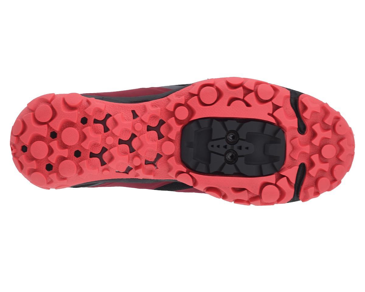 Pearl Izumi Women's X-Alp Journey Shoes (Port/Cayenne) (40)