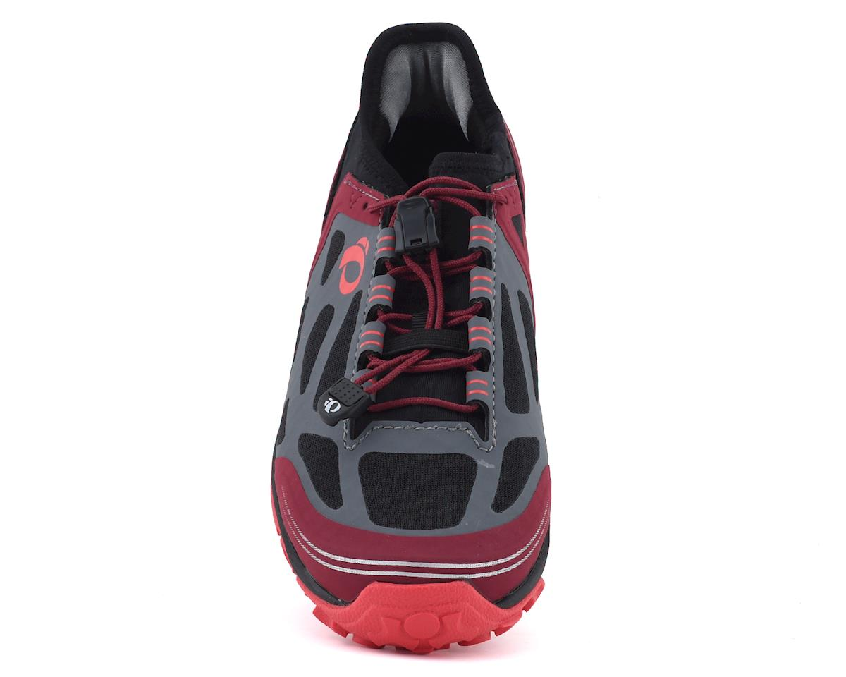 Image 3 for Pearl Izumi Women's X-Alp Journey Shoes (Port/Cayenne) (41)