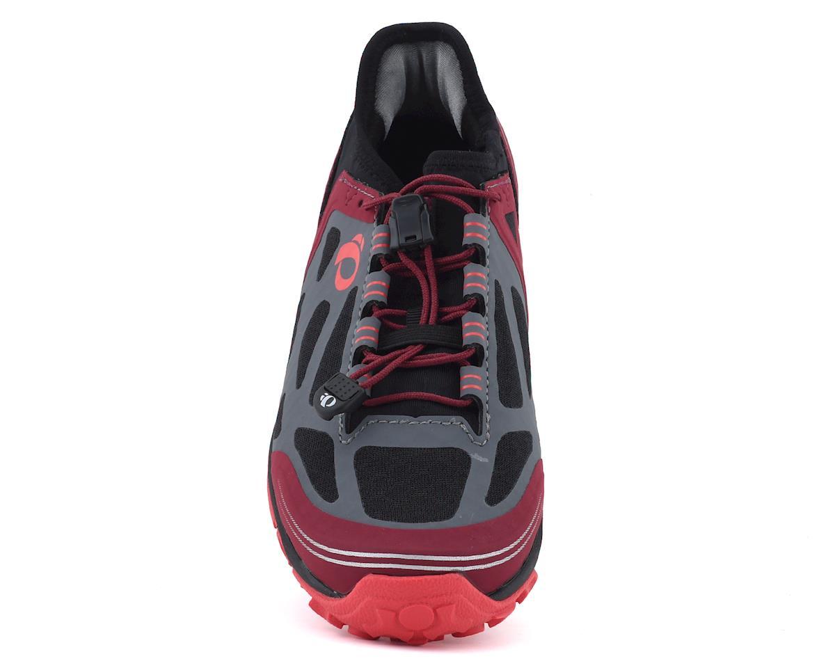 Pearl Izumi Women's X-ALP Journey Shoes (Port/Cayenne) (43)