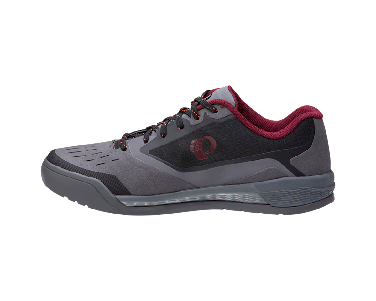 Image 2 for Pearl Izumi Women's X-Alp Launch Shoes (Grey) (40.5)