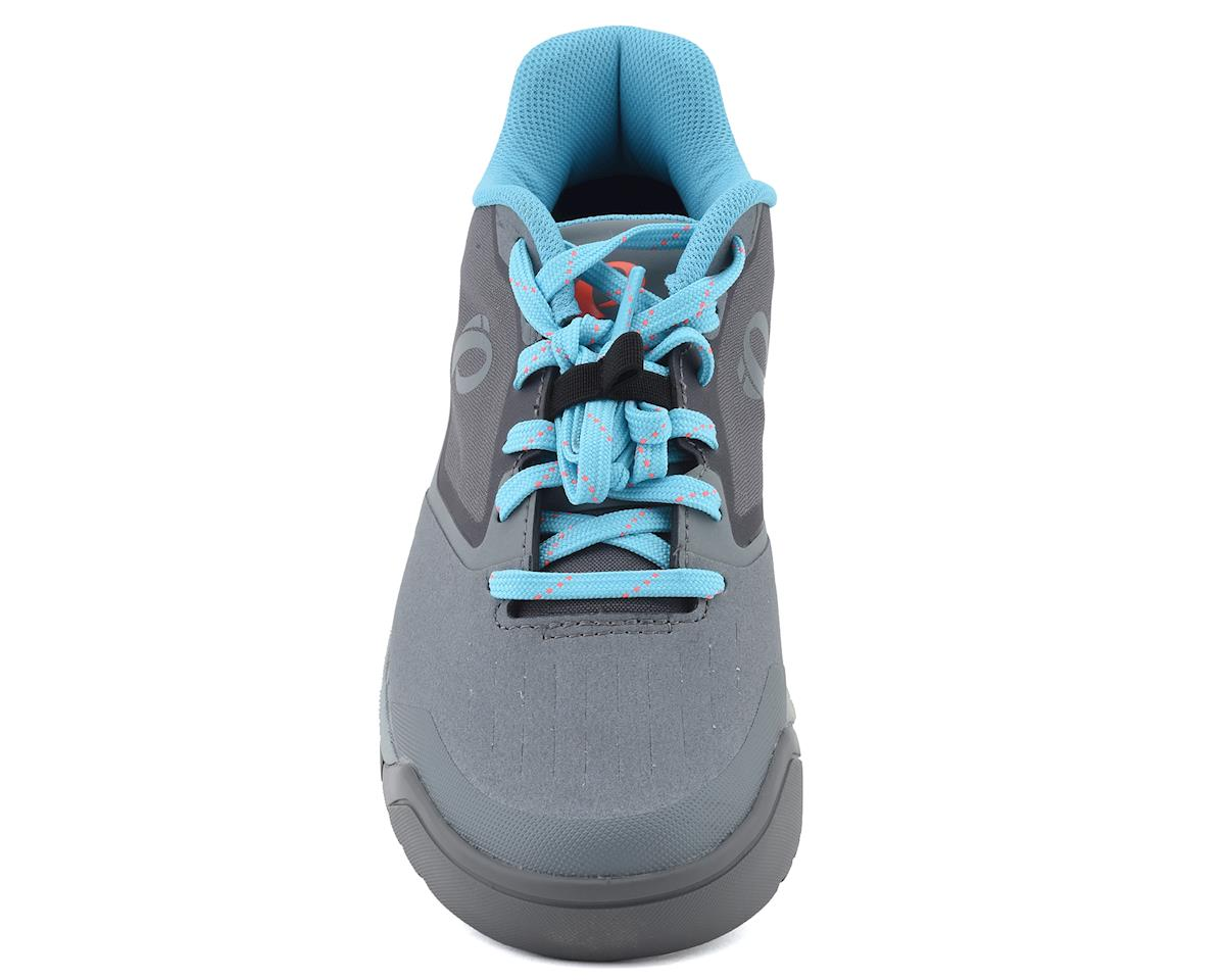 Pearl Izumi Women's X-Alp Launch Shoes (Smoked Pearl/Monument) (37)